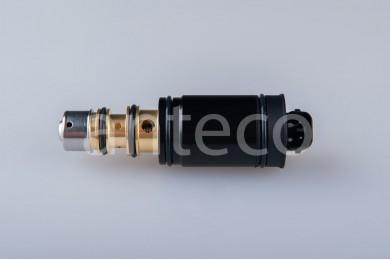 Регулировочный клапан компрессора автокондиционера Denso 5SEU/6SEU/7SEU L=93 mm BMW и AUDI