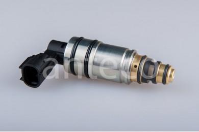 Регулировочный клапан компрессора автокондиционера VISTEON HCC VS16E L=87 mm