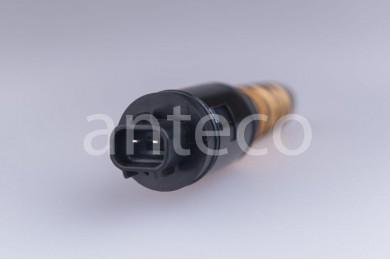 Регулировочный клапан компрессора автокондиционера DENSO 6SEU16C / 6SEU12C L=123 mm