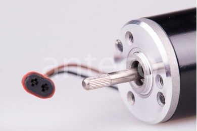 Мотор (электродвигатель) Eberspacher Airtronic D4 12V