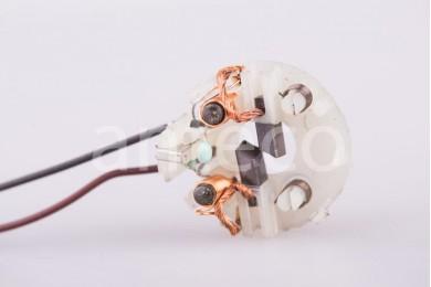 Щеткодержатель компрессора Eberspacher Airtronic D2