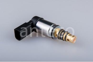 Регулировочный клапан компрессора автокондиционера SANDEN PXE14-1721P, PXE14-1748F, PXE16