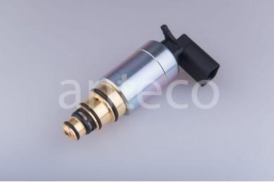 Регулировочный клапан компрессора автокондиционера ZEXEL DCS17E / DCW17F / CALEO L=97 mm