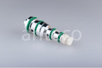 Регулировочный клапан управление  L=68 mm Компрессор V5 for Delphi / Harrison V5