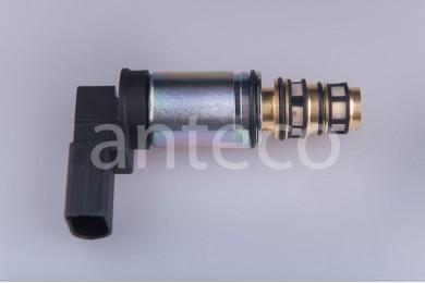 Регулировочный клапан компрессора автокондиционера Delphi 6VC14 L=87 mm