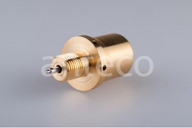 Регулировочный клапан Sanden SD7V16, SD7V12, SD6V12 L=53