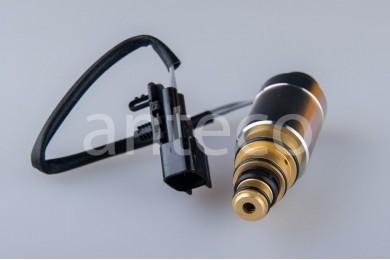 Регулировочный клапан компрессора автокондиционера Zexel DCS17E L= 86 mm
