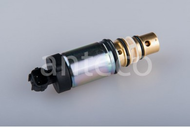 Регулировочный клапан компрессора автокондиционера Sanden PXC16 L=87 mm